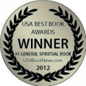 USA Best Book Seal 2012