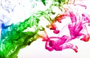 Multicolored Ink Drop by posterize, www.freedigitalphotos.net