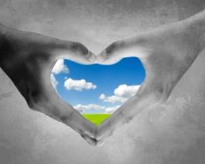 The Heart Of Heaven by luigi diamanti