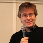 Marc Gafni teaching at Venwoude