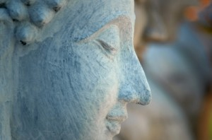 Buddha Face by sakhorn38, www.freedigitalphotos.net