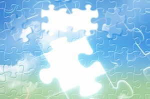 Puzzle In Sky by Idea go