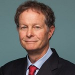 Co-Board Chair John Mackey