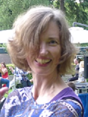 Kerstin Zohar Tuschik