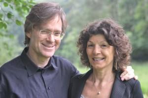 Marc Gafni & Chahat Corten