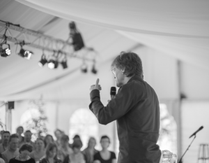 Marc Gafni teaching at the Mystery School of Love 2014
