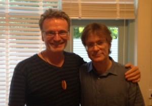 Stefan Schoch & Marc Gafni 2014